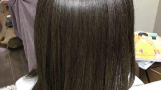 髪の悩みの8割は改善できる方法を知っています。