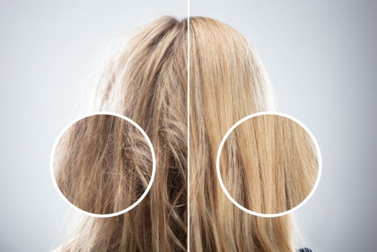 髪の毛も血液型のように性格が分類できる