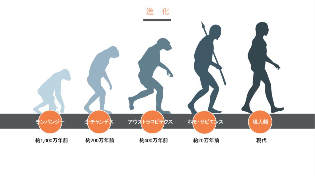 髪質と性格の関係。人は進化の過程でDNAに記録していった ?!