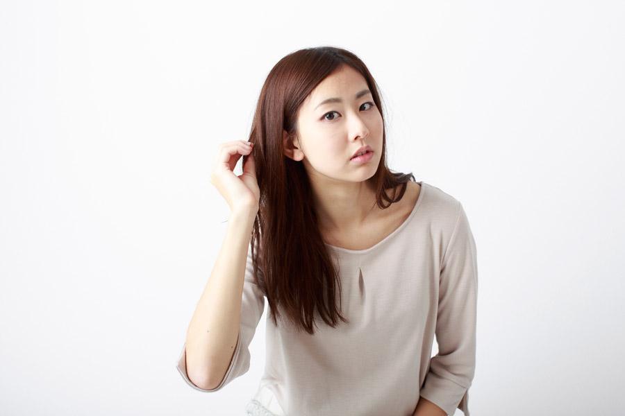 日本人の髪質は今後どの様に変わるのか