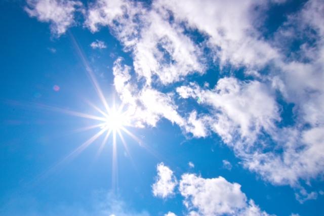 熱中症、熱射病、日射病何が違うの?